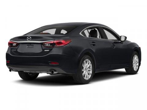 2014 Mazda Mazda6 i Sport Miles 73611Color Silver Stock P2445 VIN JM1GJ1U68E1127533