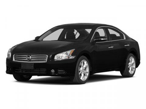 2014 Nissan Maxima 35 S Miles 52063Color White Stock 16025 VIN 1N4AA5AP6EC493236