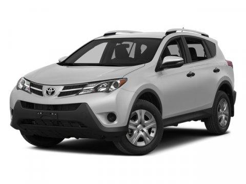 2014 Toyota RAV4 XLE Miles 67084Color Black Stock U145267 VIN 2T3RFREV4EW145267
