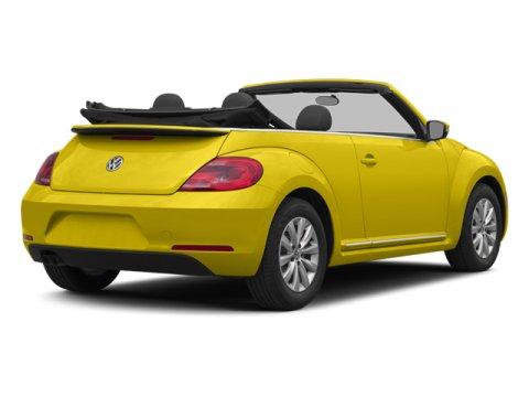 2014 Volkswagen Beetle Convertible 2dr DSG 20L TDI Miles 34365Color Black Stock P2625 VIN 3