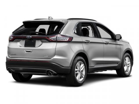 2015 Ford Edge SE Miles 33031Color Gray Stock S3263 VIN 2FMTK4G85FBC27682