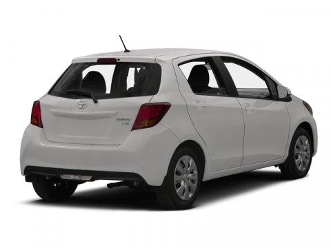 2015 Toyota Yaris 5dr Liftback Auto L Natl Miles 71247Color Silver Stock U3093 VIN VNKKTUD