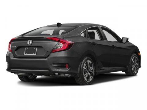 2016 Honda Civic Sedan EX-T Miles 31324Color Black Stock S3100 VIN 2HGFC1F37GH655868