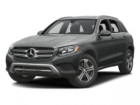 2016 MERCEDES GLC GLC 300 Miles 51023Color Iridium Silver Metallic Stock 19K-2435A VIN WDC0G