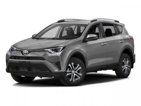2016 Toyota RAV4 LE Miles 34379Color Magnetic Gray Metallic Stock 6C8825 VIN JTMZFREV9GJ0744