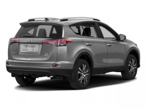 2016 Toyota RAV4 LE Miles 28997Color Gray Stock S3405 VIN JTMBFREV4GD178626