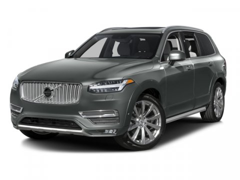 2016 Volvo XC90 T6 Momentum Miles 57687Color Osmium Gray Metallic Stock 15332V VIN YV4A22PK0