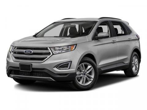 2017 Ford Edge SEL Miles 34030Color BLACK Stock P11674R VIN 2FMPK4J82HBC12733