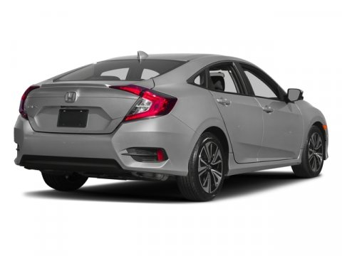 2017 Honda Civic Sedan EX-T Miles 36937Color Black Stock S3391 VIN 19XFC1F33HE200902