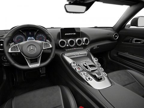 2018 MERCEDES AMG GT AMG GT
