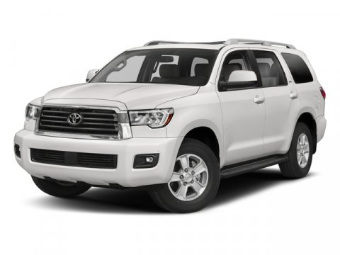 2018 Toyota Sequoia Platinum Miles 1Color Magnetic Gray Metallic Stock T62525 VIN 5TDDY5G1XJ