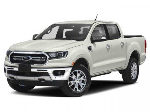 2019 Ford Ranger LARIAT Miles 0Color Magnetic Metallic Stock KLA09812 VIN 1FTER4FH3KLA09812