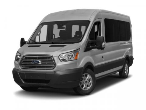 2019 Ford Transit Van T-350 148 Med Rf 9500 GVWR Sliding Miles 121Color Oxford Stock ST8775 V