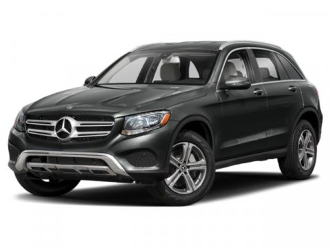 2019 MERCEDES GLC GLC 300 Miles 6Color Black Stock 18K-2421 VIN WDC0G4KB5KF572869