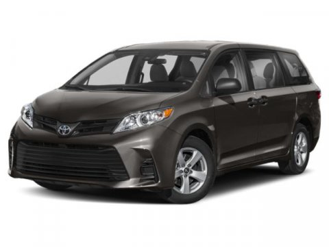 2019 Toyota Sienna XLE Miles 5Color Parisian Night Pearl Stock T63765 VIN 5TDDZ3DC5KS221476