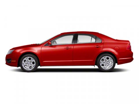 2010 Ford Fusion SE Miles 138000Color Red Candy Metallic Tinted Stock 19-103A VIN 3FAHP0HG2A