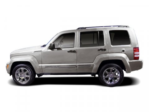 2010 Jeep Liberty Sport Miles 106599Color Bright Silver Metallic Stock 6908 VIN 1J4PN2GK0AW1