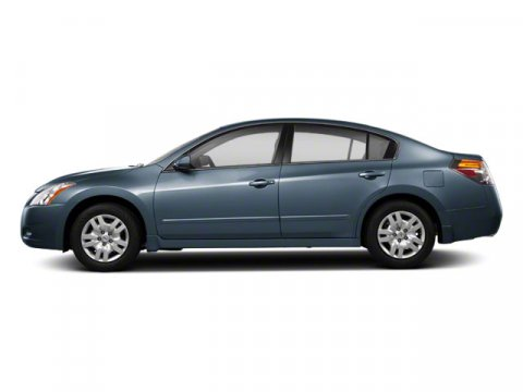 2010 Nissan Altima 25 SL Miles 126964Color Ocean Gray Metallic Stock T3466A VIN 1N4AL2AP9AN
