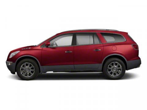 2011 Buick Enclave CX Miles 36388Color Red Jewel Tintcoat Stock 5726A VIN 5GAKVAED2BJ158981