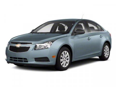 2011 Chevrolet Cruze LT w1LT Miles 99101Color Ice Blue Metallic Stock S2527T VIN 1G1PF5S92B