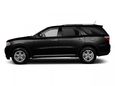 2011 Dodge Durango Citadel Miles 97779Color Brilliant Black Crystal Pearl Stock U113944A VIN