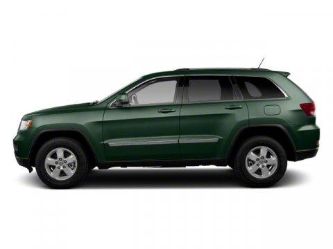 2011 Jeep Grand Cherokee Laredo Miles 71089Color Natural Green Pearl Stock