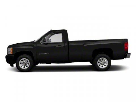 2012 Chevrolet Silverado 1500 Work Truck Miles 97204Color Black Granite Metallic Stock 19-089A