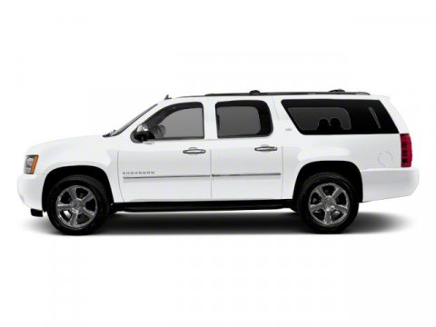 2012 Chevrolet Suburban LTZ Miles 69412Color White Diamond Tricoat Stock SP0181A VIN 1GNSKKE