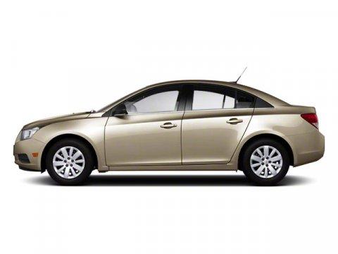 2012 Chevrolet Cruze ECO Miles 72863Color Gold Mist Metallic Stock 39423 VIN 1G1PK5SC7C71103