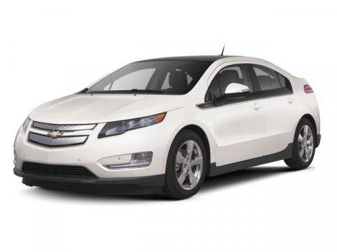 2012 Chevrolet Volt 5dr HB Miles 73515Color White Diamond Tricoat Stock S3248 VIN 1G1RB6E41C