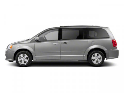 2012 Dodge Grand Caravan SXT Miles 172906Color Bright Silver Metallic Stock N18723A VIN 2C4R