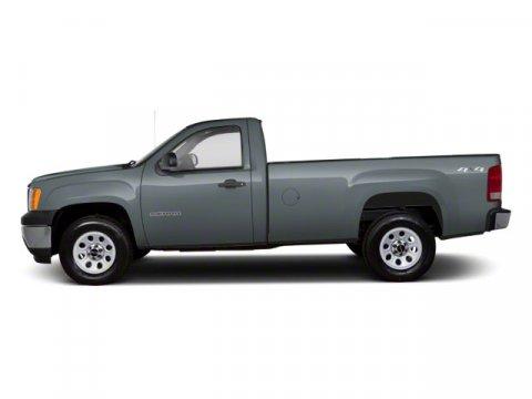 2012 GMC Sierra 1500 Work Truck Miles 26431Color Stealth Gray Metallic Stock 5902A VIN 1GTN2