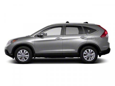 2012 Honda CR-V EX-L Miles 103874Color Alabaster Silver Metallic Stock 15998 VIN 2HKRM4H78CH