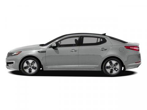2012 Kia Optima Hybrid EX Miles 68813Color Satin Metal Stock 21553 VIN KNAGM4AD5C5011432