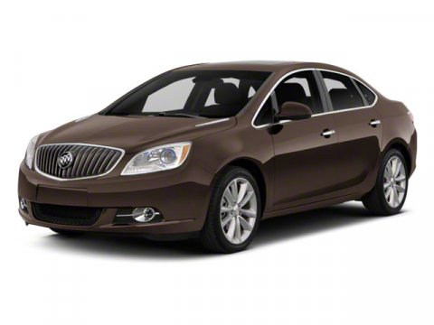 2013 Buick Verano Convenience Group Miles 63425Color Mocha Bronze Metallic Stock U2834 VIN 1