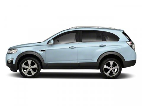 2013 CHEVROLET CAPTIVA SPORT FLEET LS