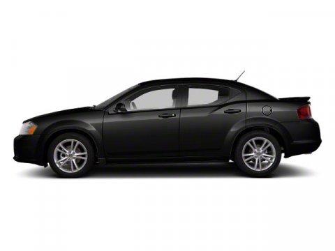 2013 Dodge Avenger SXT Miles 61024Color Black Stock 118631A VIN 1C3CDZCB0DN682913
