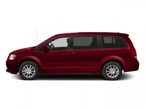 2013 Dodge Grand Caravan SXT Miles 81250Color Redline Two-Coat Pearl Stock N18550C VIN 2C4RD