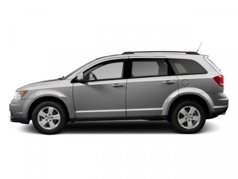 2013 Dodge Journey American Value Pkg Miles 98330Color Bright Silver Metallic Stock N18724A V