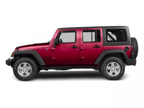 2013 Jeep Wrangler Unlimited Sport Miles 63131Color Deep Cherry Red Crystal Pearl Stock 3236PA