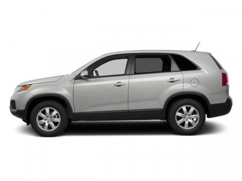 2013 KIA SORENTO 2WD 4DR I4 LX