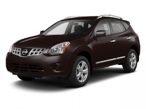 2013 Nissan Rogue S Miles 78566Color Black Amethyst Stock S3241 VIN JN8AS5MV4DW139525