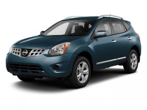 2013 Nissan Rogue SV Miles 72332Color Graphite Blue Stock U2957 VIN JN8AS5MV3DW619250