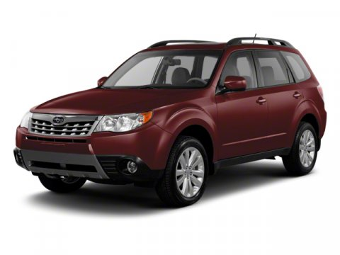 2013 Subaru Forester 25X Miles 61662Color Deep Cherry Pearl Stock S3400 VIN JF2SHABC2DH4064
