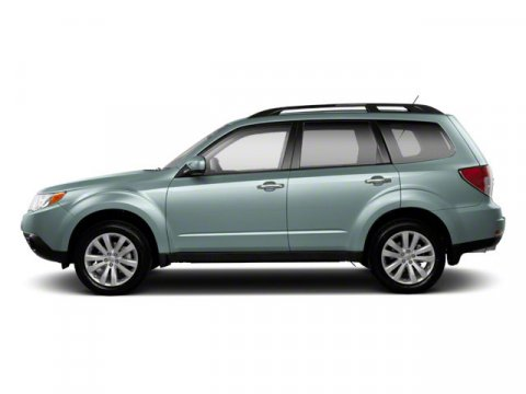 2013 Subaru Forester 25X Premium Miles 49733Color Sage Green Metallic Stock T3488 VIN JF2SH