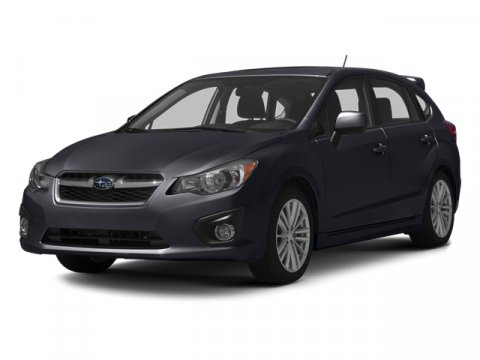 2013 Subaru Impreza Wagon 20i Sport Premium Miles 83116Color Dark Gray Metallic Stock P2310