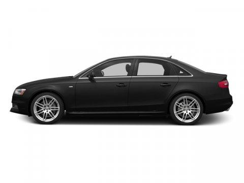 2014 Audi A4 Premium Miles 44888Color Brilliant Black Stock 16046 VIN WAUBFAFL9EN018695