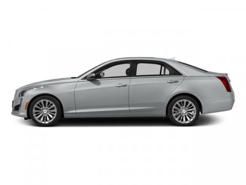 2014 Cadillac CTS Sedan Luxury AWD Miles 37003Color Radiant Silver Metallic Stock XT8188A VIN