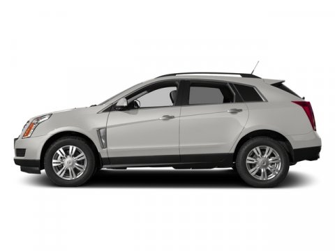 2014 Cadillac SRX Performance Collection Miles 66142Color Platinum Ice Tricoat Stock P1788A V