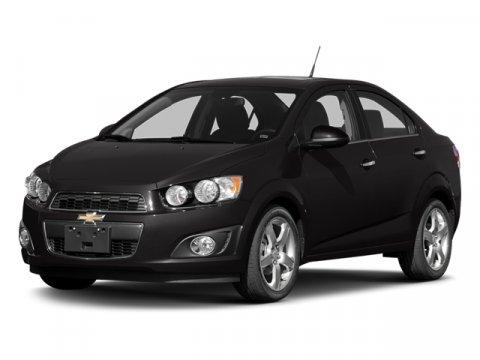 2014 Chevrolet Sonic LS Miles 1Color Black Granite Metallic Stock P2458T VIN 1G1JA5SH1E42410